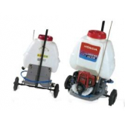 Kit transporte para carretilla pulverizadora WJR2525