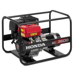 Generador eléctrico Honda EC 3600