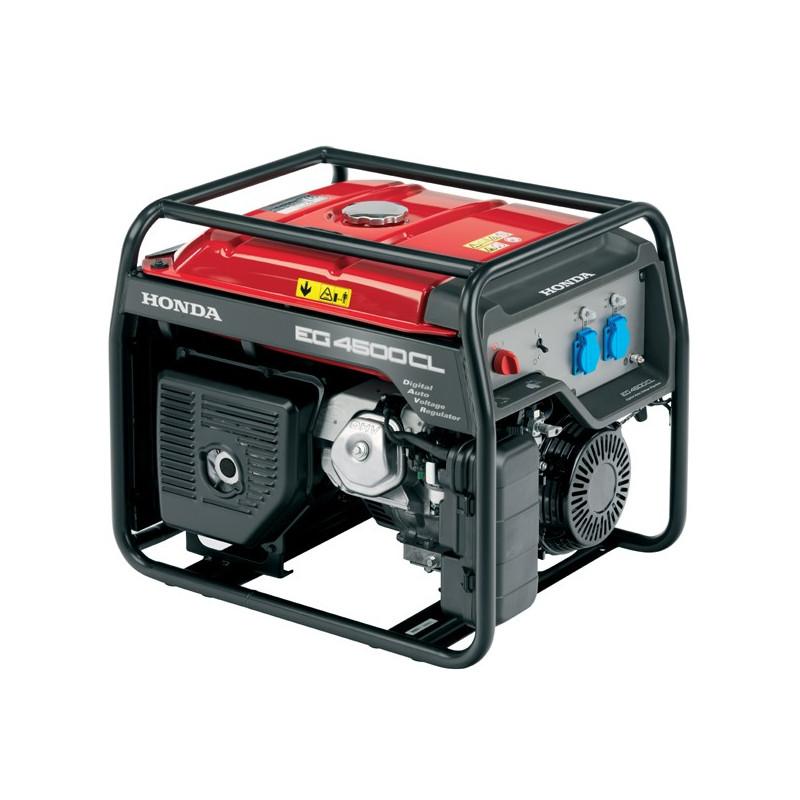 Eg 4500 honda generador altas prestaciones honda web - Mini generador electrico ...