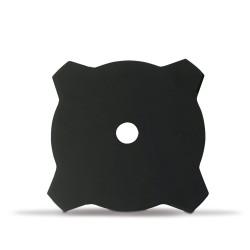 B4/230/1.6/25.4 Disco metálico 4 puntas