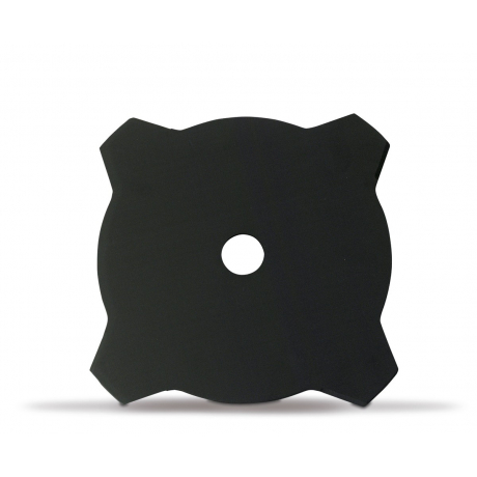 Accesorios-Discos metálicos-B4/230/1.6/25.4 Disco metálico 4 puntas