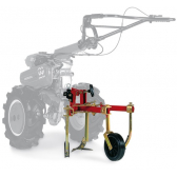 Cultivador ajustable 3 brazos