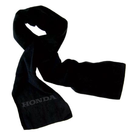 Boutique-Colección Otoño-Invierno-Bufanda polar Honda