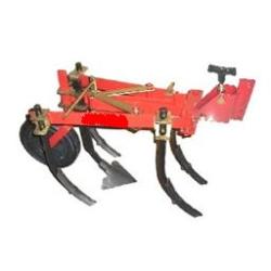 Cultivador ajustable 5 brazos