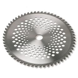 Accesorios-Discos metálicos-B60/255/2/UN Disco de sierra 60 dientes