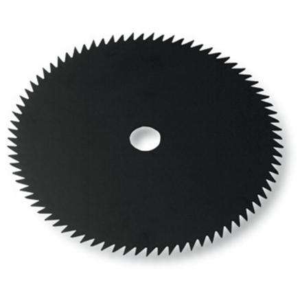 B80/255/1.6/25.4 Disco de sierra 80 dientes
