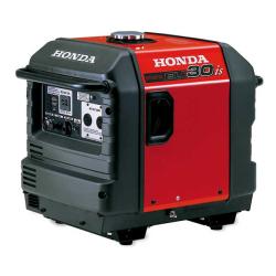 Generador eléctrico Honda EU 30