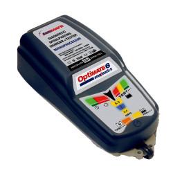 Cargador batería 12V (EV)
