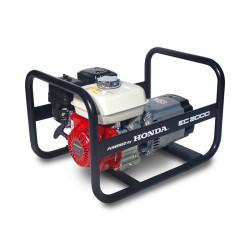 Generadores-Polivalentes económicos monofásicos-EC 3000