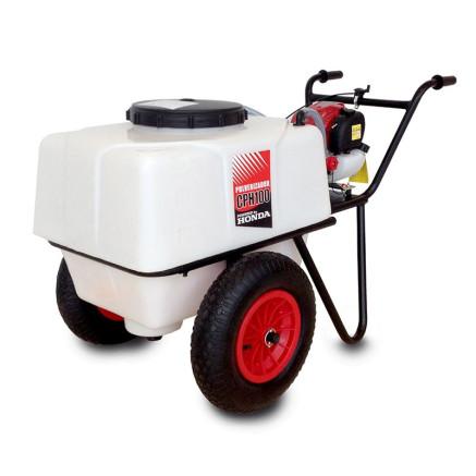 Agrícola-Carretillas pulverización-CPH 100