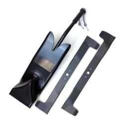 Kit mulching Honda HF2620 con cuchilla