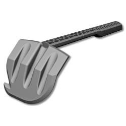 Accesorios-Bolsas-Pala de limpieza cortacésped