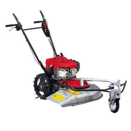 UM 536 Honda Desbrozadora de ruedas