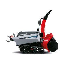 HSL 2511 ERG Snowfighter