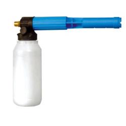 Boquilla lanza-espuma con depósito 2 litros