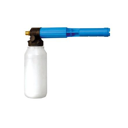 Hidrolimpiadoras-Accesorios-Boquilla lanza-espuma con depósito 2 litros