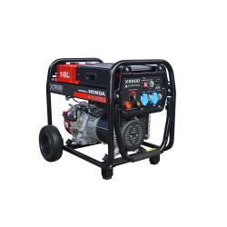 Generadores-X-GREENS soldadoras-XS 200