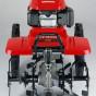 Motoazada Honda FF 500