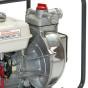 Motobomba de presión Honda WH 90 X