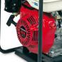 Motobomba de presión Honda WH 100