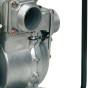 Motobomba Honda WT 40 X para aguas sucias