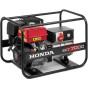 Generador eléctrico Honda ECT 7000