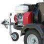 Biotrituradora alimentación hidráulica BIO 510