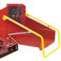 Biotrituradora de alimentación hidráulica BIO750
