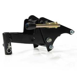 Accesorios motoazadas-FF 300/500-Soporte aporcador FF300