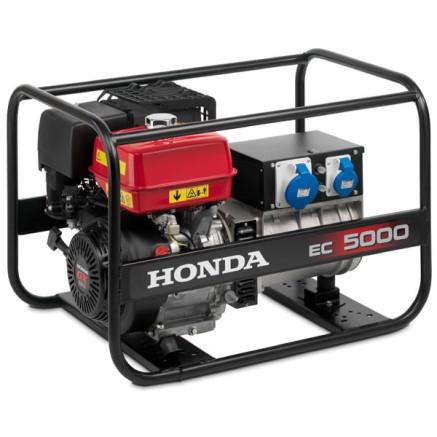 Generador eléctrico Honda EC 5000