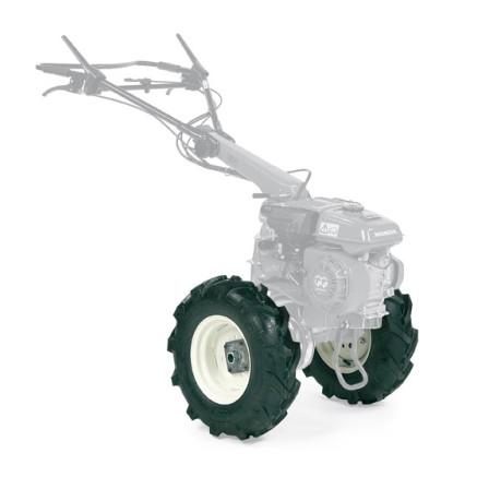 Accesorios motoazadas-Ruedas-Ruedas neumáticas 500X10