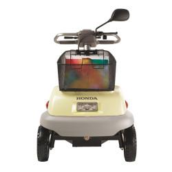 Clip cesta frontal Honda Monpal